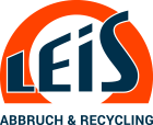 Logo Leis Abbruch & Recycling